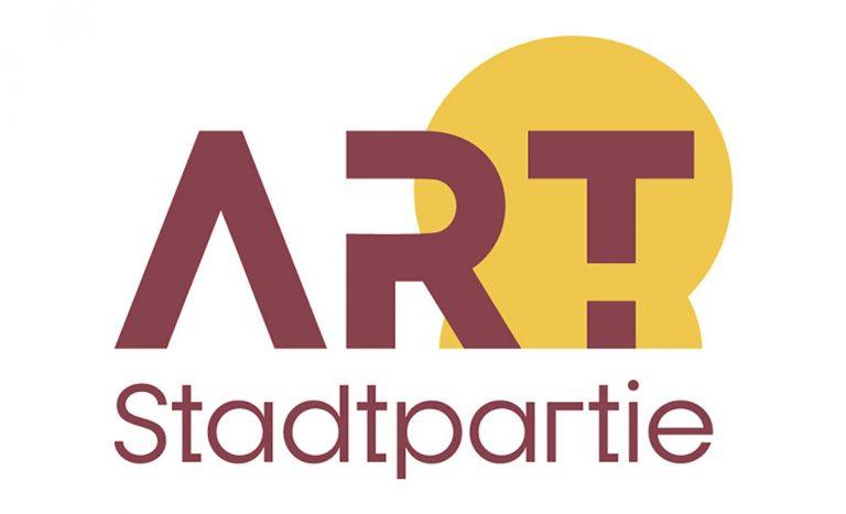 StadtpARTie Logo